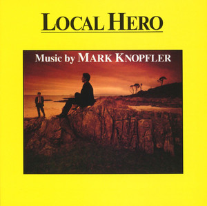 Local Hero album