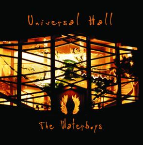 Universal Hall album