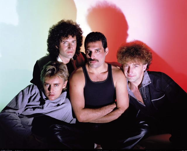Bohemian Rhapsody - Remastered 2011
