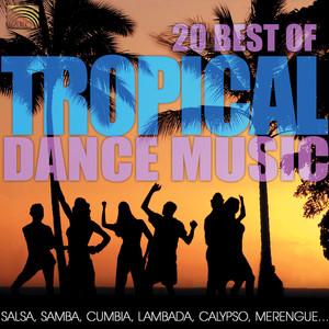20 Best of Tropical Dance Music album