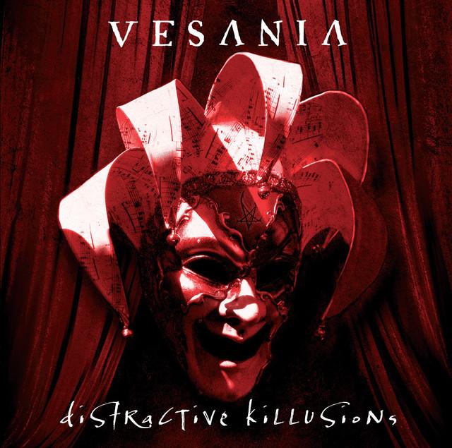 vesania distractive killusions