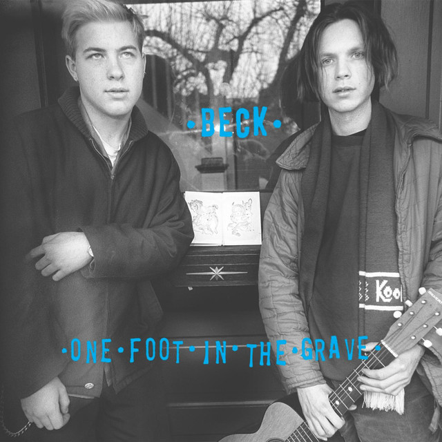 One Foot in the Grave (Deluxe Reissue) Albumcover