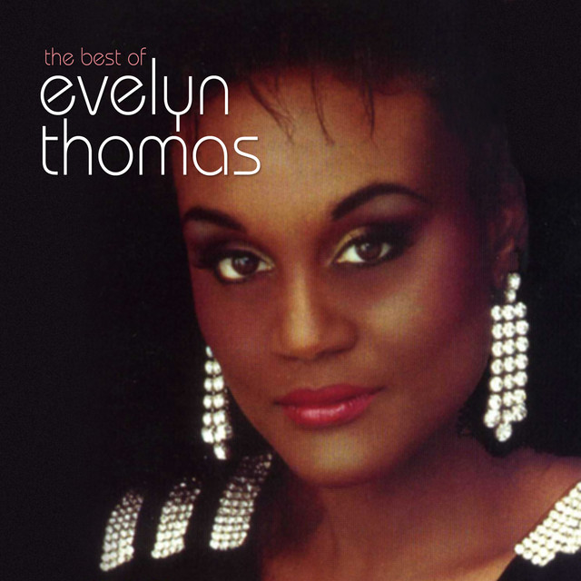 The Very Best Of Evelyn Thomas