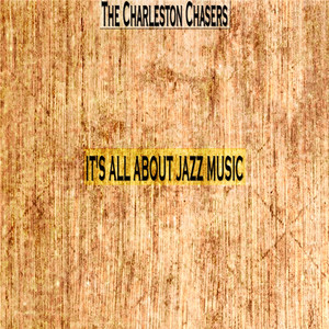 It's All About Jazz Music album
