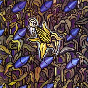 Against the Grain album