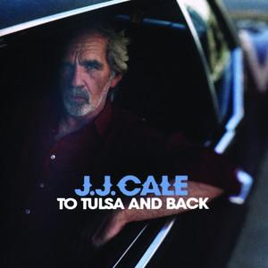 J.J. Cale Rio cover