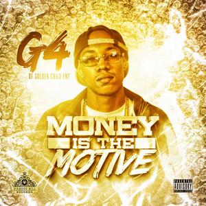 Money Is the Motive album