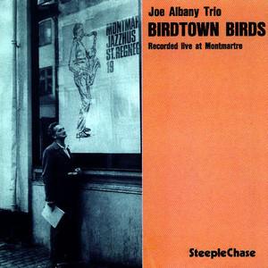 Birdtown Birds album
