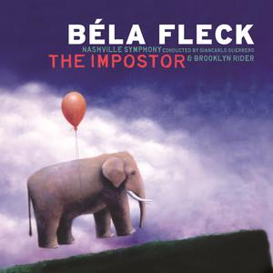 Béla Fleck & The Flecktones - Ten From Little Worlds