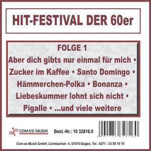 Hit-Festival der 60er, Folge 1