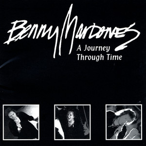 Benny Mardones Into The Night (Acoustic) cover