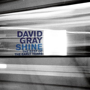 Shine: The Best Of The Early Years Albumcover