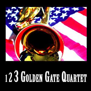 123 Golden Gate Quartet album