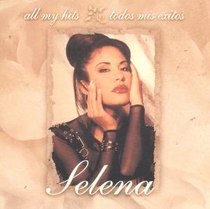 All My Hits - Todos Mis Exitos Albumcover