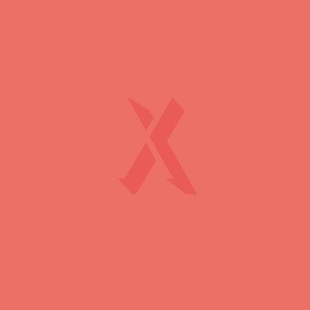 Skivomslag för Goran Kajfes: X / Y