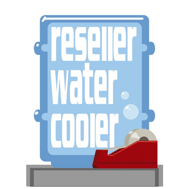 Reseller Water Cooler on Spotify
