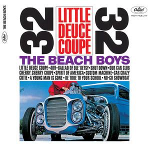 Little Deuce Coupe album