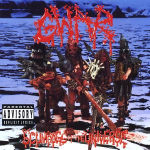 Scumdogs of the Universe album