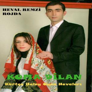 Koma Dilan / Kürtçe Halay Oyun Havaları Albümü