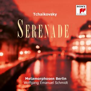 Tchaikovsky: Serenade Albümü