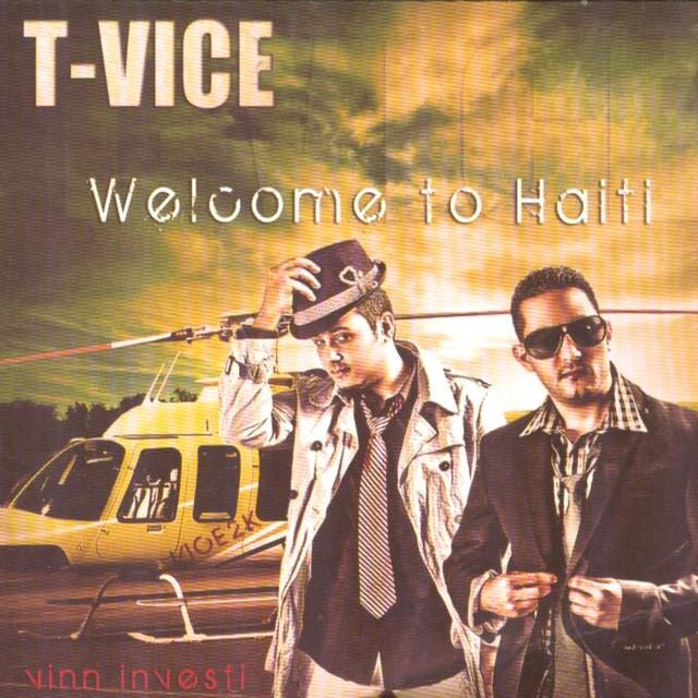 Welcome to Haïti