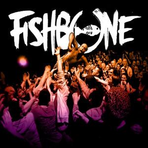 Fishbone Live album