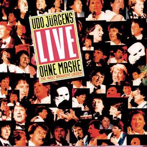 Live ohne Maske Albumcover