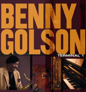 Terminal 1 album