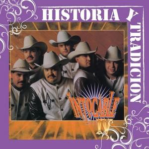 Historia Y Tradicion- IV Albumcover