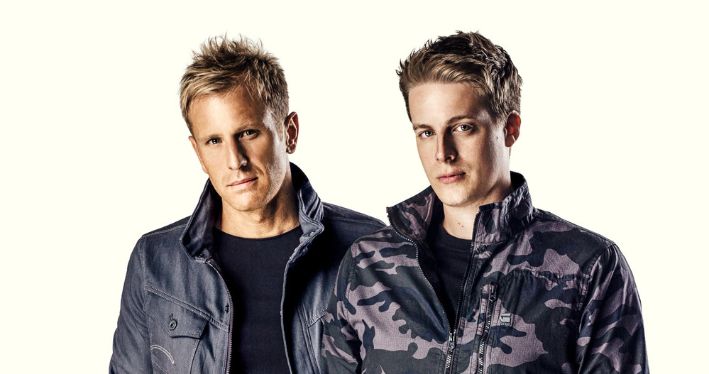 Tritonal tickets and 2018 tour dates