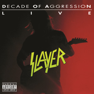 Live: Decade Of Aggression - Slayer