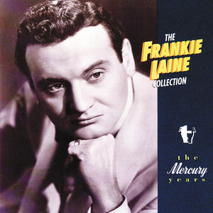 Frankie Laine, Paul Weston & His Orchestra On the Sunny Side of the Street cover