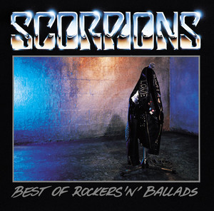 Scorpions Wind of Change cover