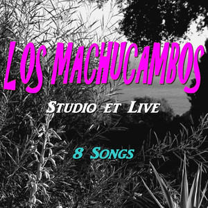Los Machucambos (Studio et Live) album