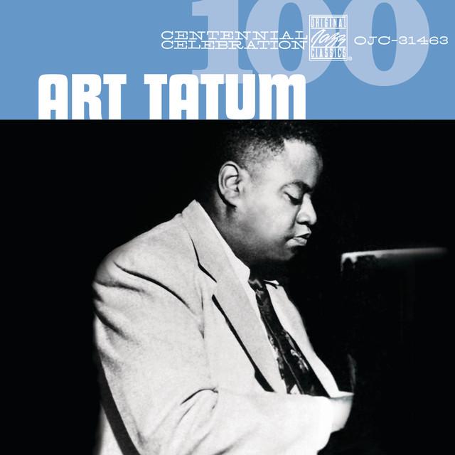 Art Tatum Centennial Celebration: Art Tatum album cover
