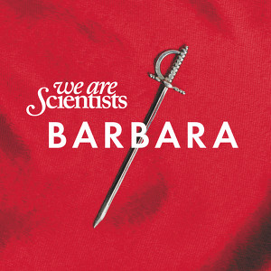 Barbara Albumcover