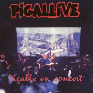 Pigallive album