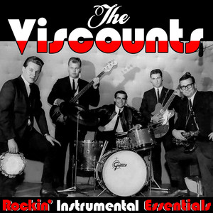 Rockin' Instrumental Essentials album