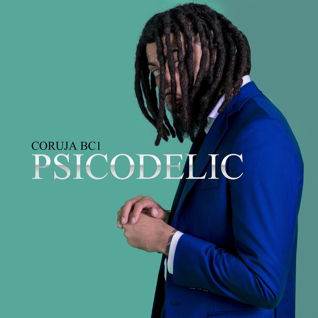 Album cover for Psicodelic by Coruja Bc1
