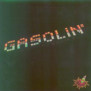 Gas 5 Albumcover