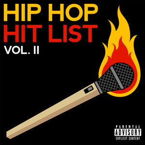 Hip Hop Hit List (Vol. 2) Albümü