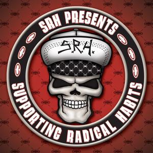 Srh Presents: Supporting Radical Habits album