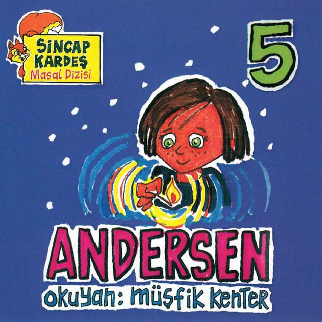 Andersen Masalları - Sincap Kardeş Masal Dizisi, Vol. 5