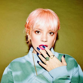 Lily Allen upcoming events