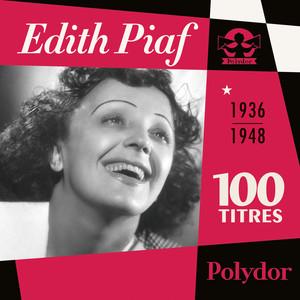 Piaf 1936-1948 Naissance D'Un Mythe Albumcover