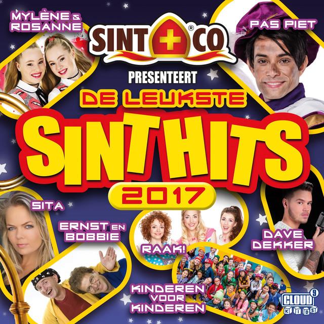 Sint & Co Presenteert De Leukste Sint Hits 2017