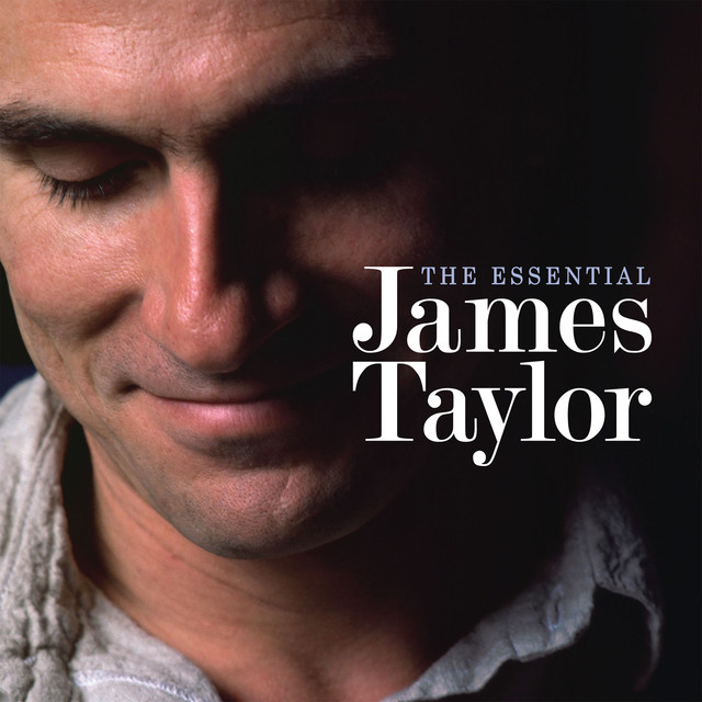The Essential James Taylor Albumcover