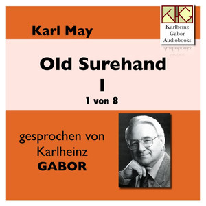 Old Surehand I (1 von 8) Audiobook