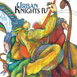 Urban Knights IV album