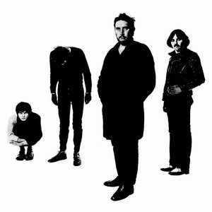 The Stranglers Curfew cover